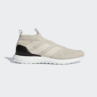A 16+ Ultraboost Shoes Clear Brown / Core Black / Gold Metallic BB7419