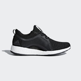 Zapatilla Pureboost X LTD Core Black/Night Metallic/Silver Metallic BB6224