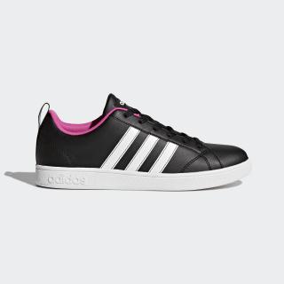 VS Advantage Shoes Core Black / Cloud White / Shock Pink BB9623