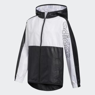 Core Jacket White EV6516