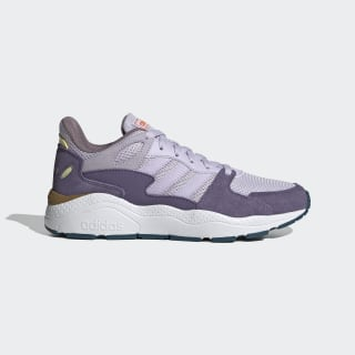Кроссовки Chaos Tech Purple / Purple Tint / Cloud White EG7998