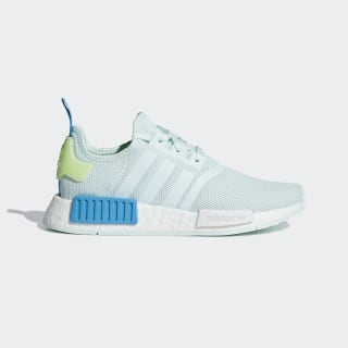 NMD_R1 Shoes Ice Mint / Ice Mint / Shock Cyan CG6983
