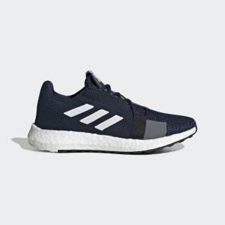 Senseboost Go Shoes Collegiate Navy / Cloud White / Core Black EF1577