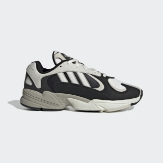 Yung-1 Ayakkabı Core Black / Off White / Aluminium EF5342
