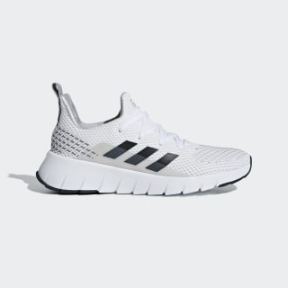 Tênis Asweego Cloud White / Core Black / Grey G26766