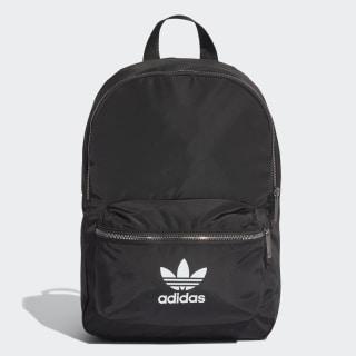 Nylon Backpack Black ED4725