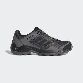 Terrex Eastrail GTX Shoes Grey Four / Core Black / Grey Three BC0965