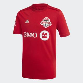 Toronto FC Away Jersey Scarlet / Power Red / White GE5904