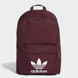 Adicolor Classic Backpack Maroon ED8669