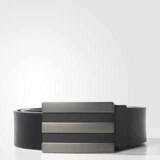 Cinturón reversible 3 bandas BLACK/BROWN 15-TMAG AE6064