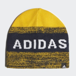 Шапка Graphic active gold / collegiate navy / white ED8622