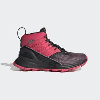 RapidaRun ATR Shoes Core Black / Real Magenta / Real Pink G27565