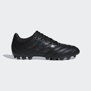 Copa 19.3 AG Fußballschuh Core Black / Core Black / Grey Six F35773