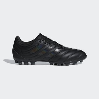 Copa 19.3 Artificial Grass Boots Core Black / Core Black / Grey Six F35773