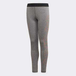 Mallas de Entrenamiento Branded Grey Four / Black / Chalk Coral CF7198