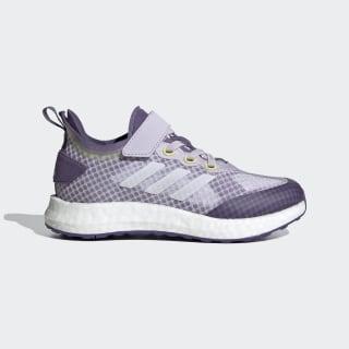 Кроссовки для бега RapidaLux Tech Purple / Cloud White / Purple Tint EG4603