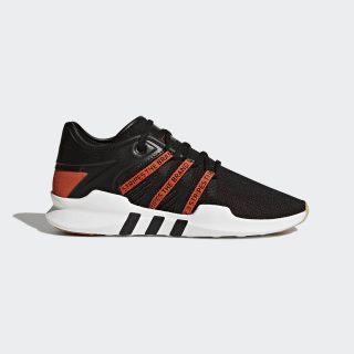 EQT ADV Racing Shoes Core Black / Bold Orange / Cloud White CQ2154