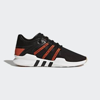 EQT ADV Racing Shoes Core Black / Bold Orange / Ftwr White CQ2154