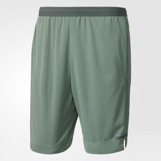 Shorts Climachill GREEN B45907
