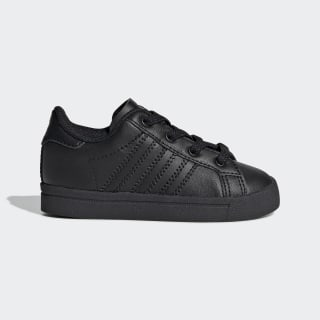 Coast Star Shoes Core Black / Core Black / Grey Six EE9810
