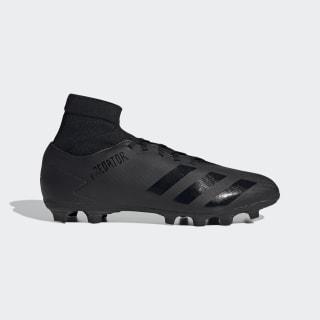 Predator 20.4 Flexible Ground Boots Core Black / Core Black / Solid Grey EF1646