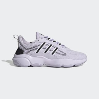 Zapatillas Haiwee Purple Tint / Cloud White / Core Black EF4458