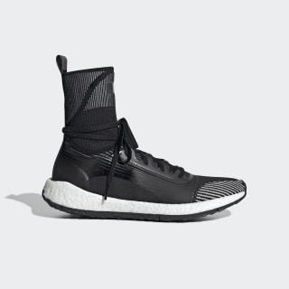 Pulseboost HD Mid Shoes Utility Black / Dusty Rose-Smc / Utility Black EG1067