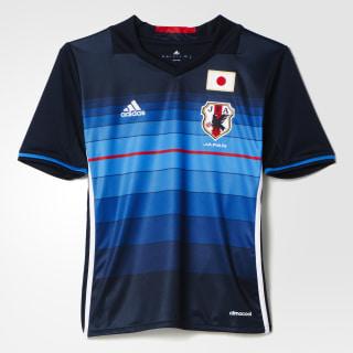 Camisa Japão I Junior NTNAVY/WHITE/BROYAL AA0312