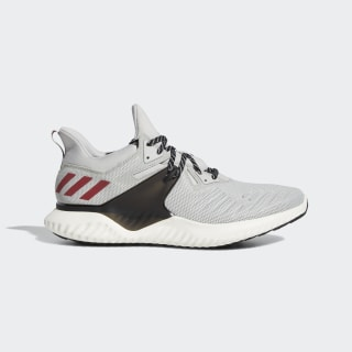 Tenis alphabounce beyond 2 m Light Solid Grey / Active Maroon / Core Black G28829