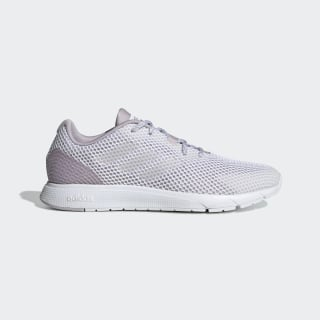 Sooraj Shoes Cloud White / Cloud White / Mauve EE9932