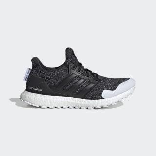 adidas x Game of Thrones Night's Watch Ultraboost Ayakkabı Carbon / Carbon / Cloud White EE3707