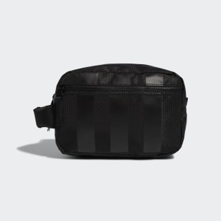 Team Toiletry Kit Black CJ0437
