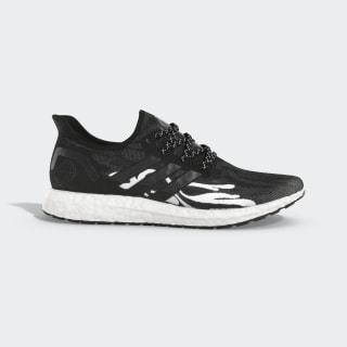 SPEEDFACTORY AM4 Cryptic Waves Shoes Core Black / Core Black / Core Black FX4296
