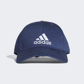 หมวกแก๊ปแบบคลาสสิก Noble Indigo / Noble Indigo / White CF6913