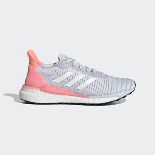 Solar Glide 19 Shoes Dash Grey / Cloud White / Sky Tint EH2592