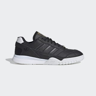 Sapatos A.R. Trainer Core Black / Core Black / Cloud White EH1545