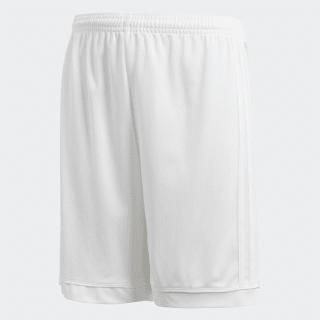 Shorts Squadra 17 White / White BK4774