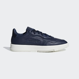 Tênis Super Court Collegiate Navy / Legend Ink / Carbon BD7599