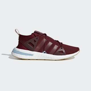 Zapatillas ARKYN W Collegiate Burgundy / Collegiate Burgundy / Ash Grey CG6222