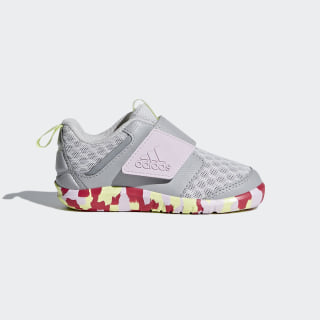 Zapatillas Fortaplay Cool GREY ONE F17/SEMI FROZEN YELLOW F15/GREY TWO F17 CP9428