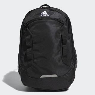 adidas Excel 4 Backpack - Black  d54b7199a51bb