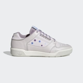 Slamcourt Schuh Orchid Tint / Soft Vision / Off White EF2091