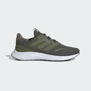 Zapatillas ENERGYFALCON raw khaki/tech olive/legend ivy EE9855