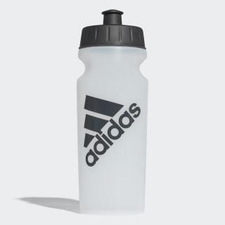 Спортивная бутылка 500 мл transparent / carbon CD6280