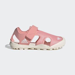 Terrex Captain Toey Sandals Glory Pink / Chalk White / Glory Pink EF2244