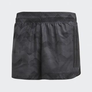 Adizero Split Şort Carbon / Black CE0355