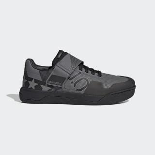 Five Ten Hellcat Pro TLD Mountain Bike Shoes Grey Four / Core Black / Grey Three G26500