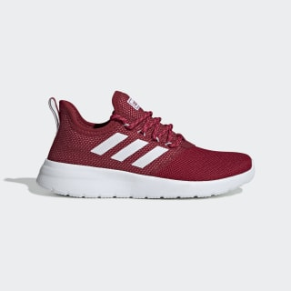 Lite Racer RBN Shoes Active Maroon / Cloud White / Blue Tint EE8271
