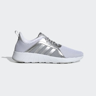Tenis KHOE RUN ftwr white / ftwr white / grey two f17 F36512