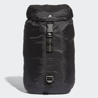 Small Adizero Backpack Black / White / Black CZ7288